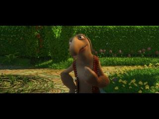 Снежная королева (трейлер 2012) HD 720